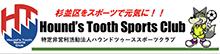 Hound's Tooth Sports Club